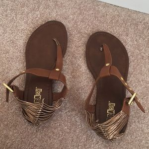 Womens Size 6 Sandals